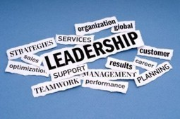 Accountability Allows Leadership | Liz Weber, CMC Leadership Blog | Human Heritage Sharing Development | Scoop.it