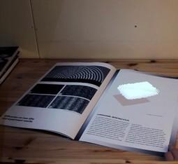 Cómo hacer un libro de papel con realidad aumentada - Dosdoce.com | miaula | Scoop.it
