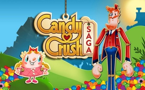 Download Candy Crush Saga For PC / Windows 7/8 Mac Ios Computer | Facebook | Scoop.it
