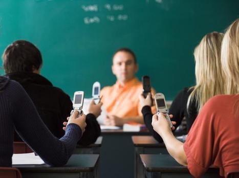 Alumnos 2.0 y profesores 1.0#education | Al calor del Caribe | Scoop.it