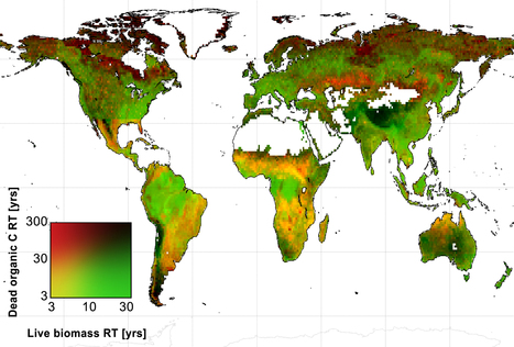 New Satellite-Based Maps to Aid in Climate Forecasts   Gaia Diary   Scoop.it