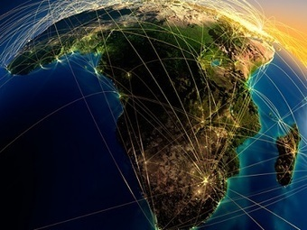 Africa's most active ICT regions - IT News Africa - IT News Africa | e-skill | Scoop.it