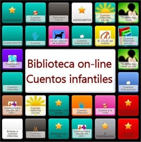 RECURSOS PARA EDUCACIÓN INFANTIL   Educacion, ecologia y TIC   Scoop.it