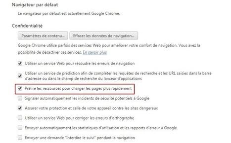Comment résoudre l'erreur ERR_NAME_NOT_RESOLVED dans Chrome   kamusa   Scoop.it