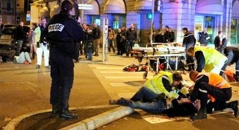 Un atacante atropella a doce personas en Francia al grito de 'Alá es el más grande' | Cuéntamelo España | Scoop.it