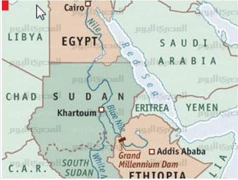Minister: Dispute with Nile Basin countries does not prevent cooperation | Égypt-actus | Scoop.it
