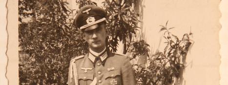 A Son's Quest for Truth: The Last Battle of a German WWII Veteran - SPIEGEL ONLINE   European History 1914-1955   Scoop.it