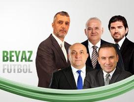 Derin Futbol 20 Nisan 2015 izle Beyaztv
