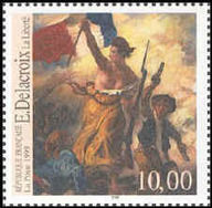 Welcome to Art History on Stamps | Philatelie - Stamps Collection - Briefmarken Sammlung | Scoop.it