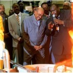 Sudan Opens First Gold Refinery, One Of Africa's Largest Plants ...   Engaging with Africa   Scoop.it