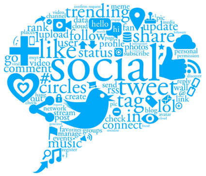 Becoming Your Industry's Social Media Leader   Social Media Today   Social Media & Digital Marketing   Scoop.it