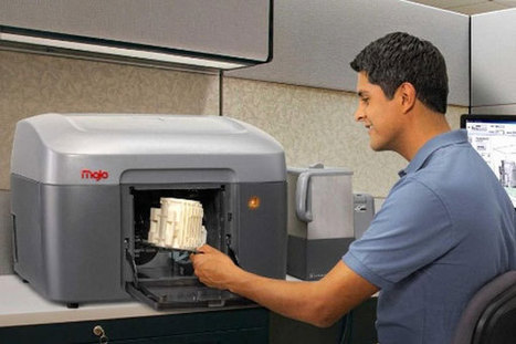 Want it? Make it. That's the possibility of 3D printing - MyBroadband | it by bit | Scoop.it