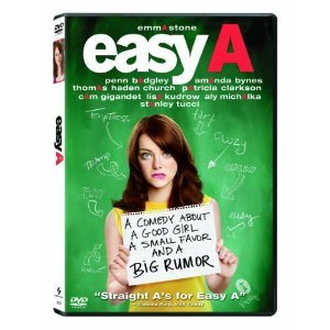 """Cyberbullying and the movie """"Easy A"""" « Bullying Stories   Bullying   Scoop.it"""
