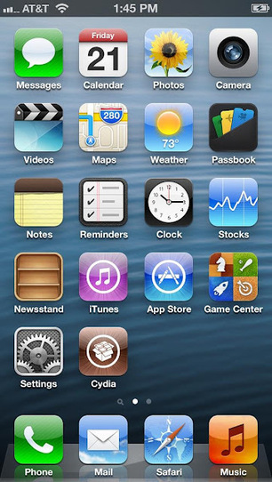 iPhone 5 iOS 6 Jailbreak Achieved - Chpwn Jailbreaks iOS 6 Running On iPhone 5 - Geeky Apple - The new iPad 3, iPhone iOS6 Jailbreaking and Unlocking Guides | Mac Users Boricuas | Scoop.it