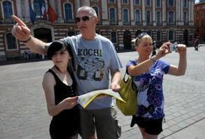 Toulouse prête à accueillir plus de 5,6 millions de touristes | So Toulouse | Scoop.it