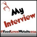 Request an Interview | Food Lovers Website | Food bloggers | Scoop.it