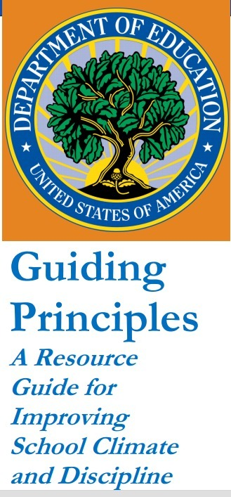 Guiding Principles:  A Resource Guide for Improving School Climate and Discipline (USDE) | Positive Behavior Intervention & Supports:  Oakland County | Scoop.it