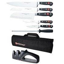 —>   Wusthof Trident KIT PARENT Classic 7 Piece Knife Set Wüsthof | wusthof knife set | Scoop.it