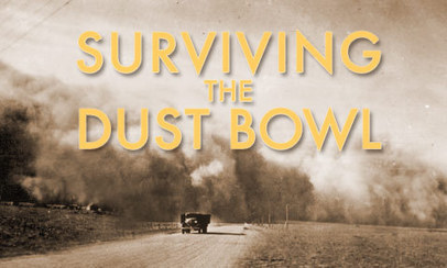 WGBH American Experience . Surviving the Dust Bowl | PBS | The Dust Bowl - A.Moreno | Scoop.it