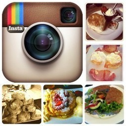 Why Instagraming your Lunch Isn't a Social Media Sin | Community Management | Scoop.it