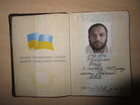 Kherson Liberally Issues Ukrainian Passports to Immigrants From MENA | Global politics | Scoop.it