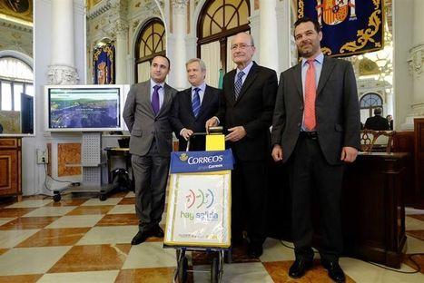 #Málaga medirá calidad del aire a través de reparto de @correos | InternetofThings | Scoop.it