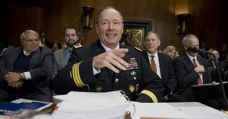 Surveillance : la NSA a créé son propre «Google»   Libertés Numériques   Scoop.it
