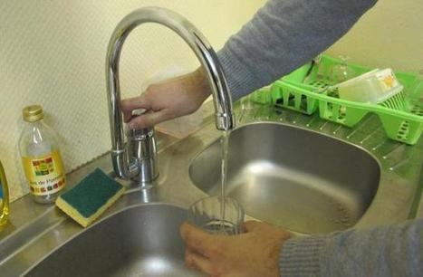 Eau potable : bientôt le moment de décider | water news | Scoop.it