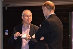 FutureBook 2012 Kicks Off in London | Good E-Reader - ebook Reader and Digital Publishing News | eBook News & Reviews | Scoop.it