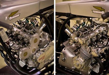 Morbidelli Museum - Petrol in the Veins | en.paperblog.com | Desmopro News | Scoop.it