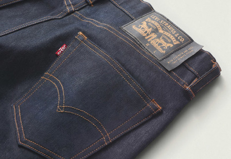 How Levi's Became a Brand With Staying Power   Strategy tools and methods   Scoop.it