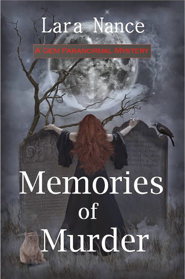 Pebble In The Still Waters: Author Interview: Lara Nance: Fourteen Books Published So Far: Working On Sequel to Memories of Murder | Project Management and Quality Assurance | Scoop.it