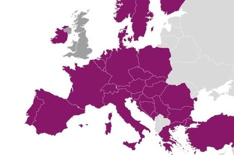 Eurail Global Pass – Tren Francia - Tren Austria - Tren Bélgica - Rail Europe | europa 2016 | Scoop.it