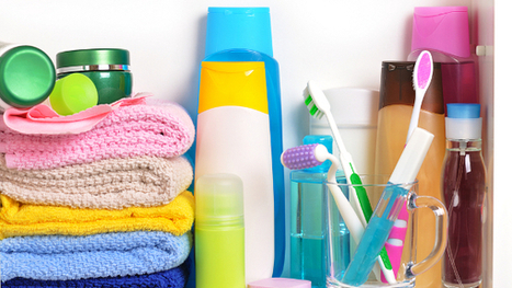 Precycle Your Personal Care and Beauty Products - Earth911.com (blog) | Sassy Sassy | Scoop.it