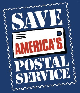 Save America's Postal Service | Online petition | We are the 99% | Scoop.it