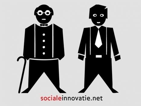 Investeer in sociale innovatie | energieke samenleving | Scoop.it
