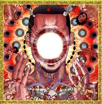 #Review • YOU'RE DEAD • FLYING LOTUS #Leftfield #HipHop #Jazz #Electro | CHRONYX.be : we love new and future music releases ! | Scoop.it