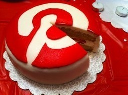 Pinterest First Acquisition : Punchfork, a site for social curation of recipes | Content Curation Tools | Scoop.it