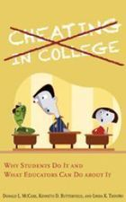 Authors discuss new book on cheating in college | Inside Higher Ed | On education | Scoop.it