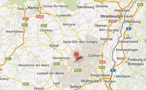 Mort mystérieuse de plusieurs centaines de poissons dans les Vosges | Toxique, soyons vigilant ! | Scoop.it