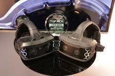 Cortex : un casque mêlant réalité virtuelle et réalité augmentée | Clic France | Scoop.it