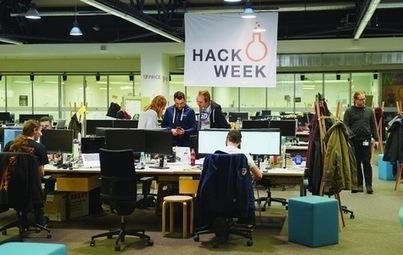 Berlin, nouvelle capitale européenne des start-up | Startup et innovation | Scoop.it