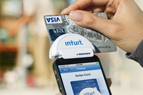 Intuit leverages its strengths for mobile payment push | TechWatch | Scoop.it