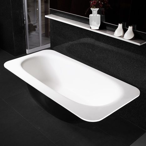 Choose the Bathroom Accessories Carefully If You Are Renovating It | Baths Vanities | Scoop.it
