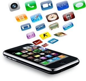 Aplicacions mòbils - Biblioteca Virtual | Recerca de feina 2.0 | Scoop.it