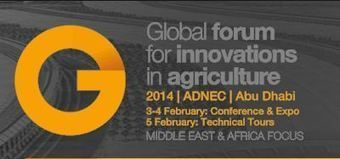 Global Forum for Innovations in Agriculture (GFIA) | Agricultural & Horticultural Industry News | Scoop.it