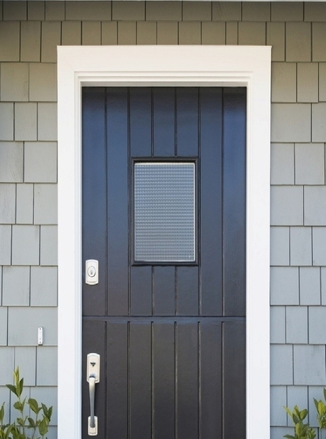 Installing Security Doors is a Good Idea for your Home | uniblinds | Scoop.it