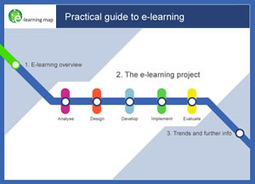 Practical guide to e-learning | ICT Resources for Teachers | Scoop.it