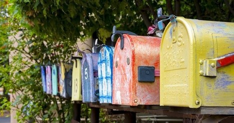 The Basics of Email Marketing   Tecniche per la visibilità online   Scoop.it
