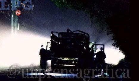Mueren dos delincuentes en enfrentamiento con policías y militares | El Salvador: Registros del Delito | Scoop.it